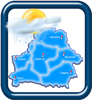 Прогноз погоды по областным центрам